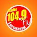 Rádio 104 FM - Itápolis by Williarts Gestão Web