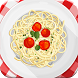 Italian Recipes App - Foodie by DCube Publishing doo