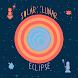 Solar : : Lunar Eclipse by Guardian of Irael (Marco Buzzi)