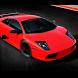 Jigsaw Lamborghini Murcielago by vascvaz