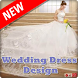 Wedding Dress Design by Amirantama Apps