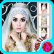 Hijab Wedding Beauty by dahlia