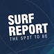Surf Report OSR France by W3koncept