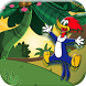 woody super woodpecker Adventure Game by Arcade jungle games