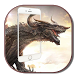 Dinosaurs Keyobard by live wallpaper collection