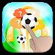 Fun Soccer Scracth Game