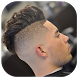 Men's Hairstyles 2017 by dev-mix