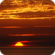 Sunset Wallpaper by Holiday Wallpaper