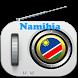 Namibia Radio (Music & News) by LionUtils