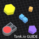 Guide for tank.io by appgatis