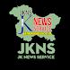 J K News Service by Purple Arrow Asia