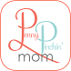 Penny Pinchin' Mom by SmallBusinessApps