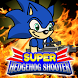 Super Hedgehog Shooter by Shadow Snake