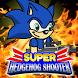 Super Hedgehog Shooter