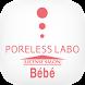 金沢市 毛穴専門店PORELESS SALON Bé'bé by GMO Digitallab, Inc.