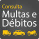 Consulta Multas e Débitos de Veículos by Evo Soluções BR