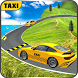 Modern Taxi Hill Drive by Gigilapps