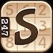 247 Sudoku by 24/7 Games llc