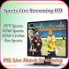 PTV Sports Live Streaming HD by Maxijan apps