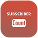 Subscribers count for Youtube by Viet Duc