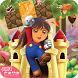 Dora Candy Adventure World by Candy Game !