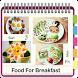 1000 Food For Breakfast by Al fatih