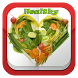 Healthy Recipes Free! by AppsCB