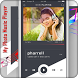 My Photo on Music Player by Destiny Dream World