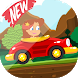 Super Zig et Sharko marina racing by app and game