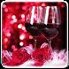 Romantic Love Live Wallpaper by Art LWP