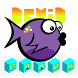 Hungry Fish by Demid Games