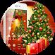 Christmas Tree Theme by Cool Theme Love