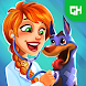 Dr. Cares - Amy's Pet Clinic ???? ???? by GameHouse