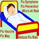 Flu Symptoms Flu Prevention by jomark3