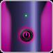 Flashlight LED Super Bright by macrotypmedia