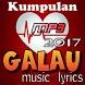 Lagu Galau by AXL Erjayana Dev