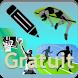 Carnet Sport Santé (Gratuite) by FGSolutions