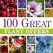 100 Great Plant Offers by The Chelsea Magazine Company