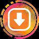 دانلود عکس و فیلم و استوری از اینستا by CoinForApp