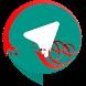 مسترگرام (تلگرام تصویری و صوتی) by Master Androids