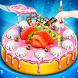 Cake Cooking Master by lemonbab