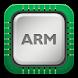 ARM Miner Bitcoin by JAT Studio