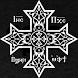 Interlinear Coptic St. Matthew by Patristic Publishing