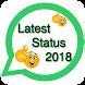 Latest Status 2018 by secure devloper
