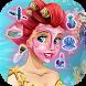 Mermaid Princess Skin Doctor by SkinDoctor Games