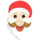 Merry Christmas 2018 Stickers???? by Sticker Family