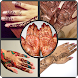 New Mehndi Design by Angel Apps Dev