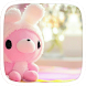 Cute Pink Bear Theme by yuqingtheme