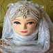 The Latest Hijab Brooch by evangaoul