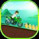 Ben Climb 10 MotoBike Race Game 2018 by KHB CreaTive